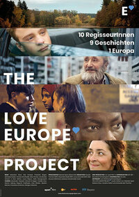 image The Love Europe Project