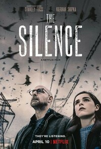 image The Silence