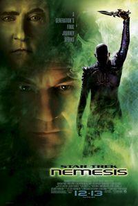 image Star Trek - Nemesis