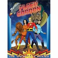 Bild The New Animated Adventures of Flash Gordon
