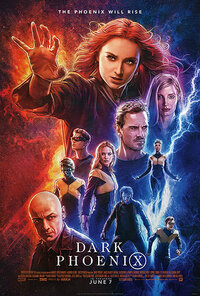 Bild X-Men: Dark Phoenix