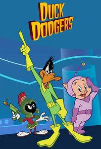 Imagen Duck Dodgers