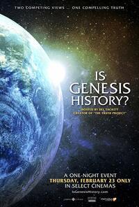 Imagen Is Genesis History?