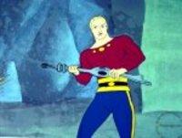 image Vultan, King of the Hawkman