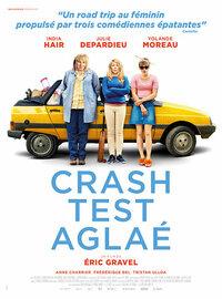Imagen Crash Test Aglaé
