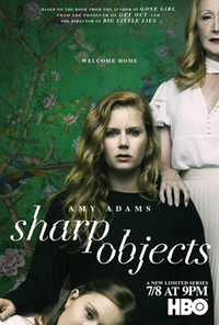 image Sharp Objects