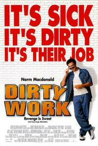 image Dirty Work