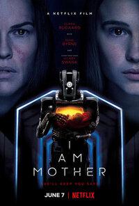 image I Am Mother