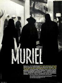 image Muriel ou Le temps d'un retour
