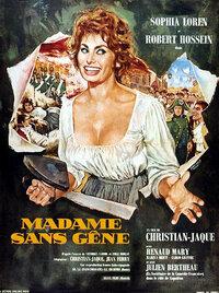 image Madame Sans Gêne