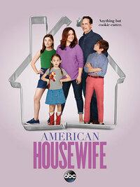 image American Housewife