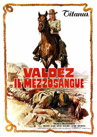 Imagen Valdez, il mezzosangue