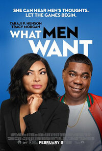 Imagen What Men Want