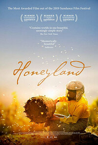 image Honeyland