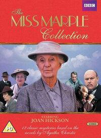 image Miss Marple