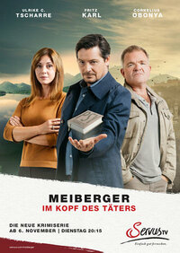 Imagen Meiberger - Im Kopf des Täters