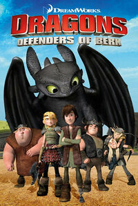 image DreamWorks Dragons