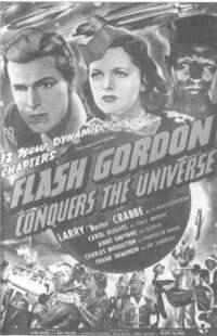 Bild Flash Gordon Conquers the Universe