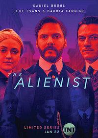 Imagen The Alienist