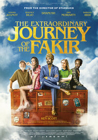 image The Extraordinary Journey of the Fakir