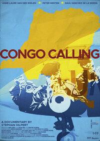 image Congo Calling
