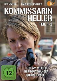 image Kommissarin Heller