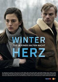 image Winterherz - Tod in einer kalten Nacht