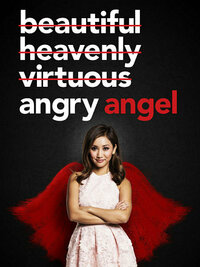 Imagen Angry Angel