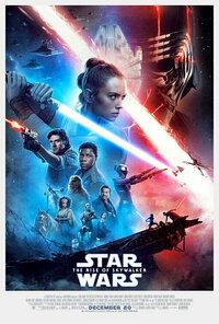 image Star Wars: The Rise of Skywalker