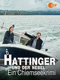 image Hattinger und der Nebel - Ein Chiemseekrimi