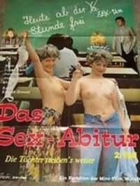 Bild Das Sex-Abitur 2. Teil