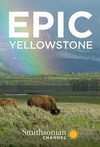 image Epic Yellowstone