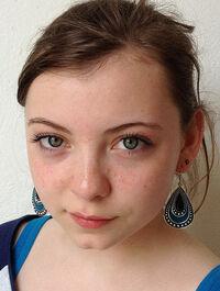 image Amber Bongard
