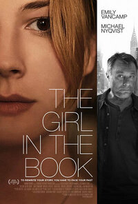 image The Girl in the Book