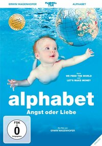 image Alphabet - Angst oder Liebe