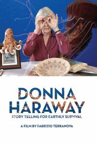 image Donna Haraway: Story Telling for Earthly Survival