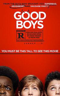 image Good Boys