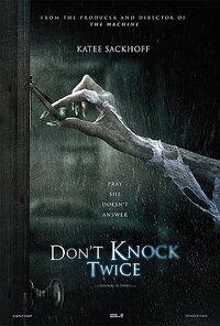 image Don't Knock Twice