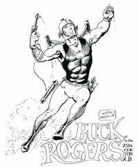 image Buck Rogers