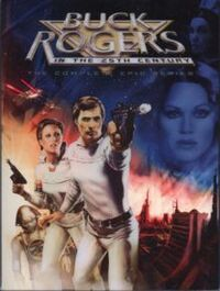 Bild Buck Rogers in the 25th Century