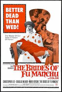 image The Brides of Fu Manchu
