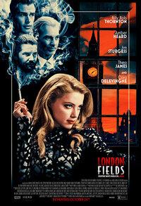 image London Fields