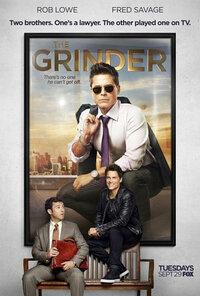 image The Grinder