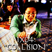 Bild Collision