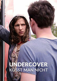 image Undercover küsst man nicht