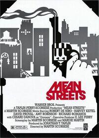 Bild Mean Streets