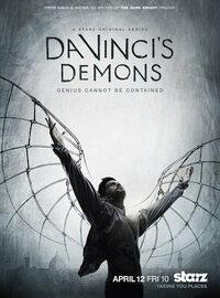 image Da Vinci's Demons