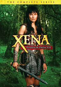 image Xena: Warrior Princess