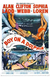image Boy on a Dolphin