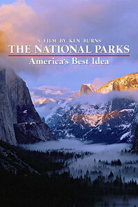 image The National Parks: America's Best Idea